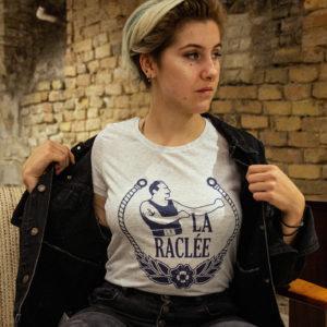 T-shirt en cotopn bio